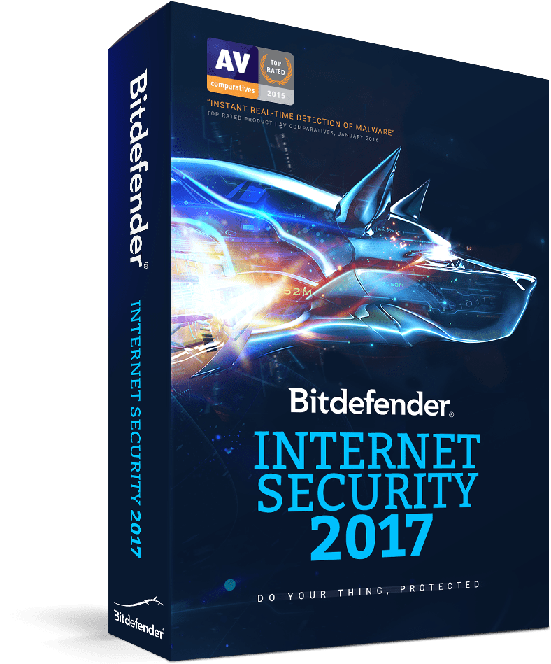 Bitdefender Internetl Security